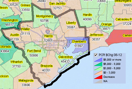 Sugarland Zip Code Map.Tx Sugar Land Decision Making Information Resources Solutions